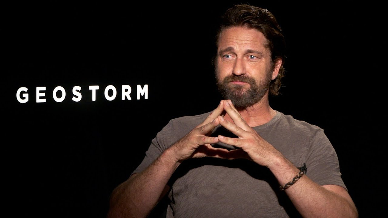 Download What Is 'Geostorm' Interview