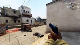 CS GO MASTER OF DEAGLE BOOM 60 FPS