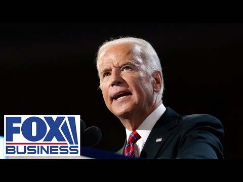 Biden's call for 'unity' questioned after Dems move forward on aid without GOP