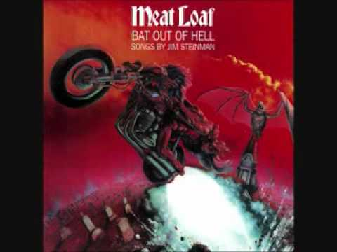 Bat Out of Hell - Meat Loaf **Official Video**