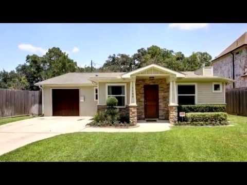 FOR SALE - 1140 Du Barry Ln, Houston, TX 77018 | Homes for Sale Oak Forest