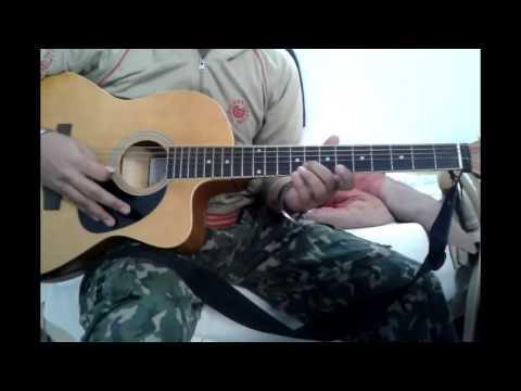 Guitar khamoshiyan guitar tabs : Batein Ye Kabhi Na Tu Bhulna- Khamoshiyan - YouTube