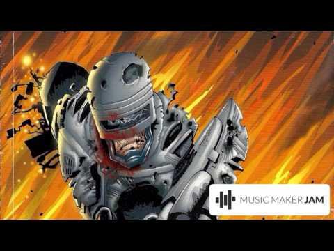 Cyber Ninja- RoboCop
