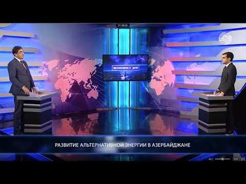 CBC TV - Jamil Malikov Interview