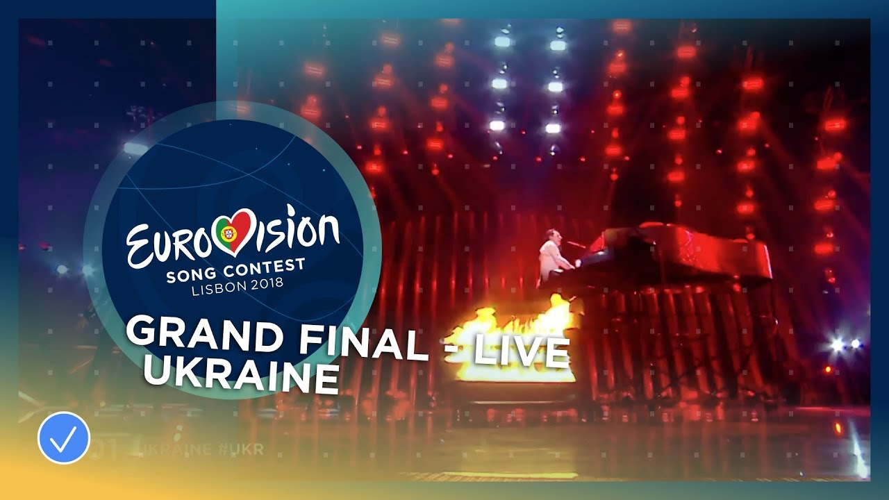 Eurovision 2018 Ukraine: Mélovin -