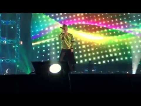 Sing50 concert: Stefanie Sun