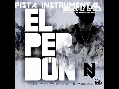 nicky-jam---el-perdon-instrumental-original-de-estudio-(prod.-saga-whiteblack)-beat-by-@_djfrankbeat