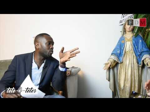 Frigide Barjot et Emmanuel Macron - Tête-à-têtes - FDMTV