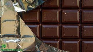 Čokoláda a riziko mrtvice