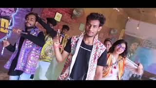 Kamariya | Mitro | Hip Hop Dandiya | Dance Choreography | Agrawal Dance Studio | Bhusawal
