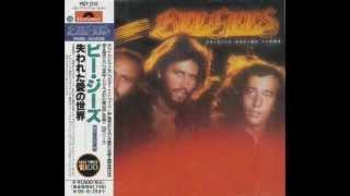 Bee Gees - Spirits Having Flown Promo Commercial 1979