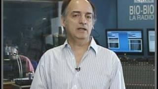 Nibaldo Mosciatti se refirió a la condena a las farmacias Cruz Verde y Salcobranalcobrand