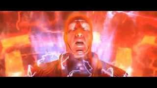 Mortal Kombat X - премьерный трейлер