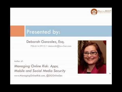 Seven Digital Risks of Doing Business Online