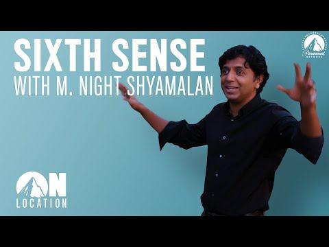 "M. Night Shyamalan Returns To ""The Sixth Sense"" Landmarks | On Location W/ Josh Horowitz"