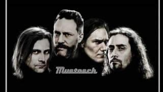 Mustasch - ocean song