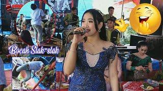 Gelo (Slak-slak) - Campursari ALROSTA MUSIC (DONGKREK) Live Grasak RT.02/04 Bago Kradenan Grobogan