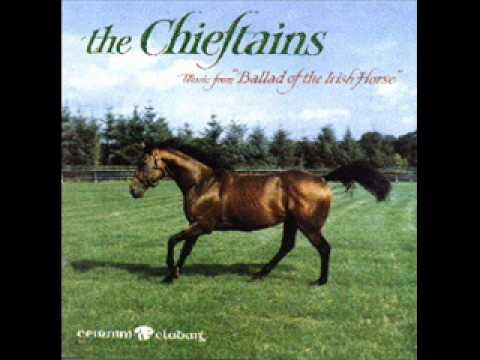 The Chieftains - The Birth Of The Foals