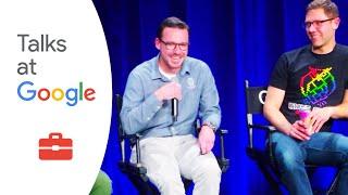 """Michael Oxton, Rob Burns and Mike O'Mara: """"Night Shift Brewing""""   Talks at Google"""