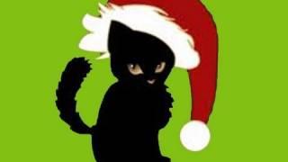 Christmas Kitty Song