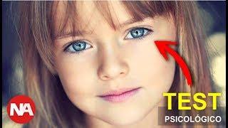 Este Test te Contará lo que Oculta tu Subconsciente / Test Psicológico