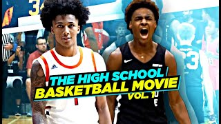 The High School Basketball Movie Vol. 1! Starring Mikey Williams, Bronny James & More!