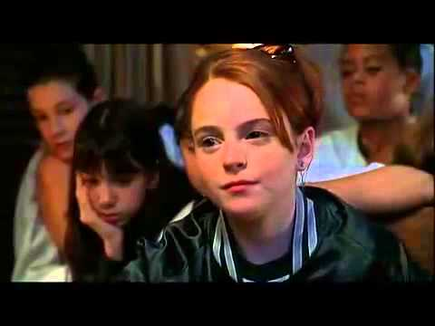 The Parent Trap - Poker Scene