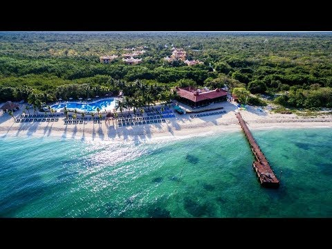Top10 Recommended Hotels in Cozumel, Quintana Roo, Mexico