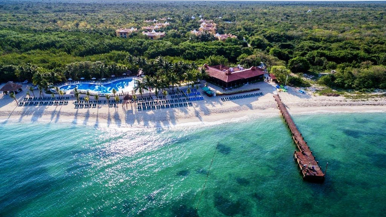 Top10 Recommended Hotels In Cozumel Quintana Roo Mexico