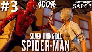 Zagrajmy w Spider-Man: Silver Lining DLC (100%) odc. 3 - Oczekiwany powrót