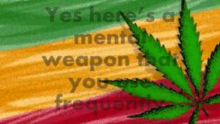 Repeat youtube video Rebelution - Green To black with lyrics on the screen