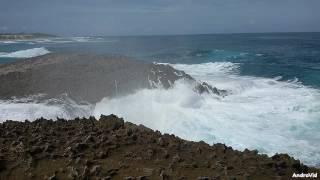 Jobos Beach Big waves :)