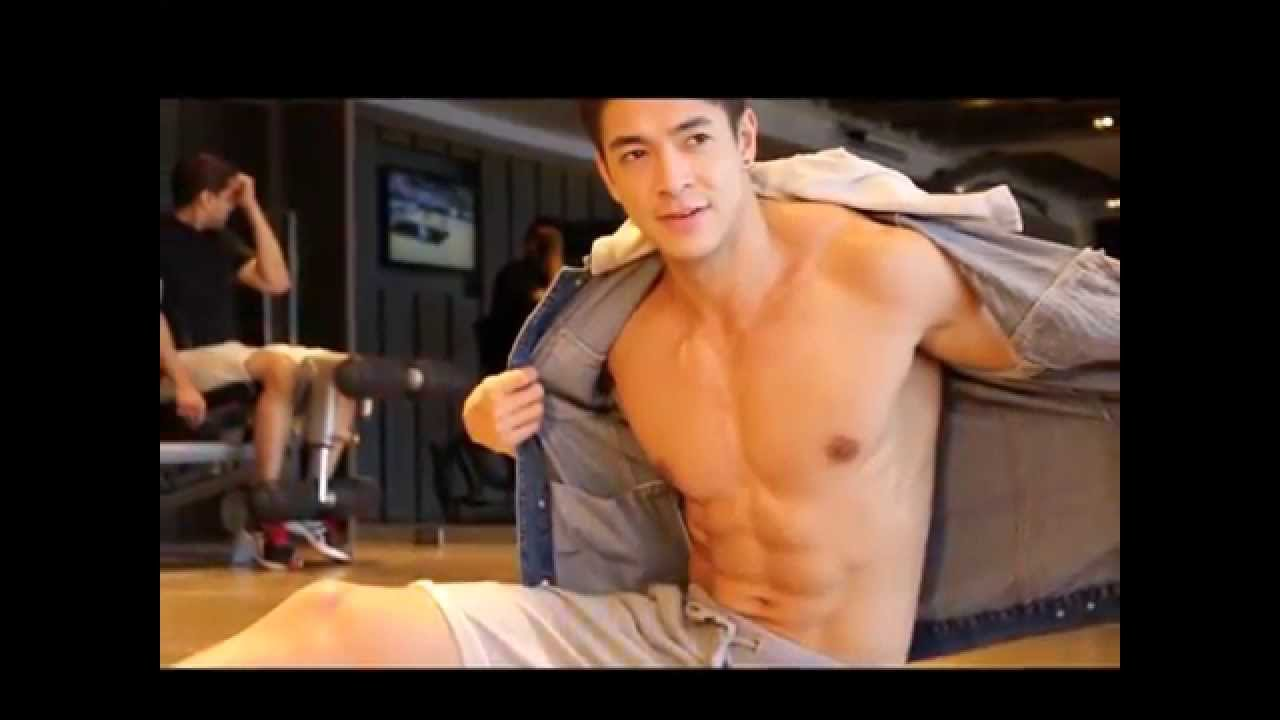 Hottest Male Models - Philippines - Youtube-5006