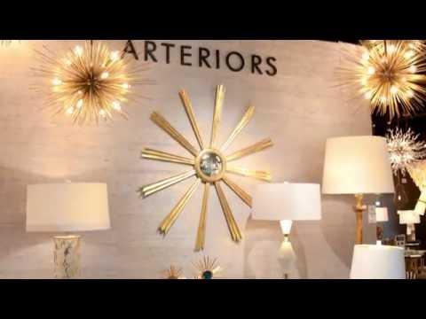 American Lighting Association - Arteriors