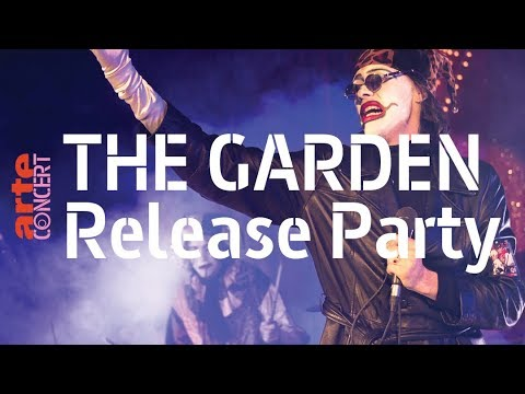 The Garden   Release Party – ARTE Concert