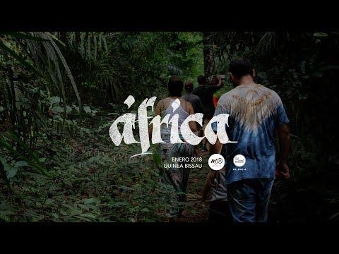 VIAJE MISIONERO 2018 - Guinea Bissau , Africa