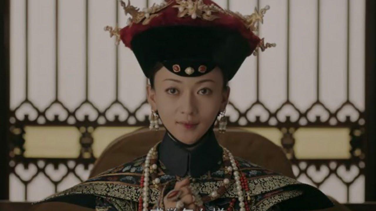 Diên Hi Công Lược hấp dẫn đến tập cuối cùng,Nguỵ Anh Lạc chính thức bước lên vị trí Hoàng quý phi!