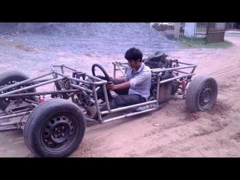 Cambodia sport car