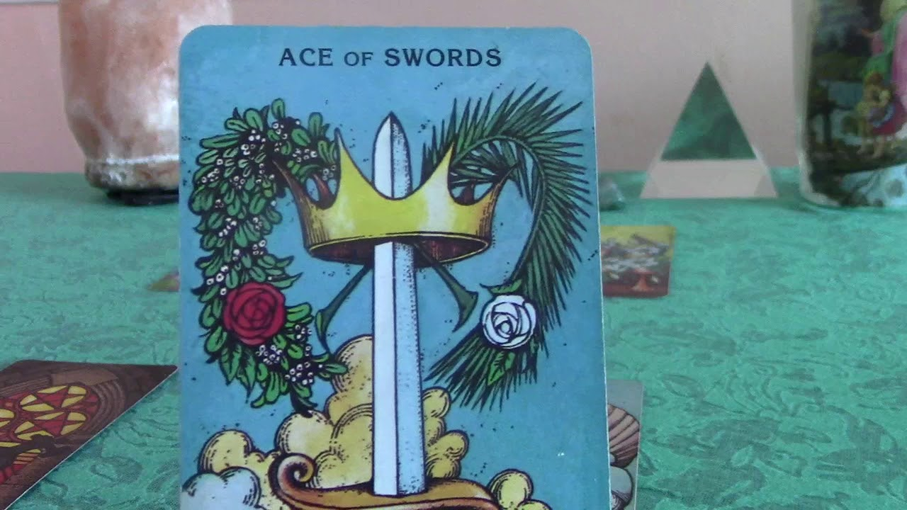 Pisces June 2018 Love Tarot Reading: Searching The World for Your SoulMate