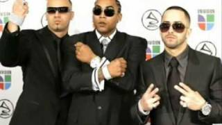 wisin y yandel ft don omar - my space (version original)