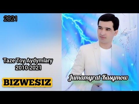 Jumamyrat Kasymow Taze Toy Aydymlary 2010 / 2021 TOP Full