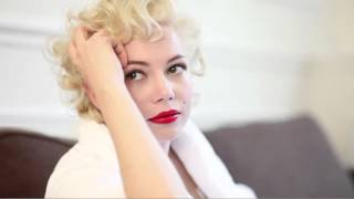 Michelle Williams as Marilyn Monroe | New York Times Magazine