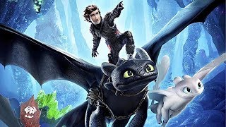 How to Train Your Dragon: The Hidden World Soundtrack Tracklist - How to Train Your Dragon 3 (2019)