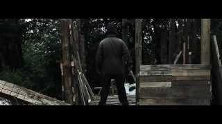 Хижина в лесу.Трейлер 2013 (makarovfilms prod.)