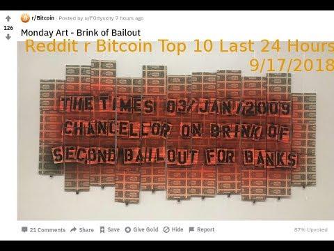 tip bitcoin reddit