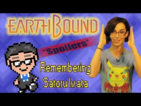 EarthBound Gameplay and Review