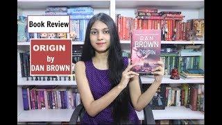 Скачать Book Review Origin By Dan Brown Ll Saumya S Bookstation Indian Booktuber