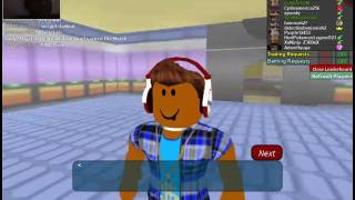 Roblox/try not to sing along
