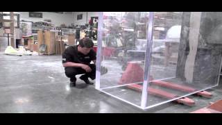 behind the scenes with gofish aquariums weldbend inc