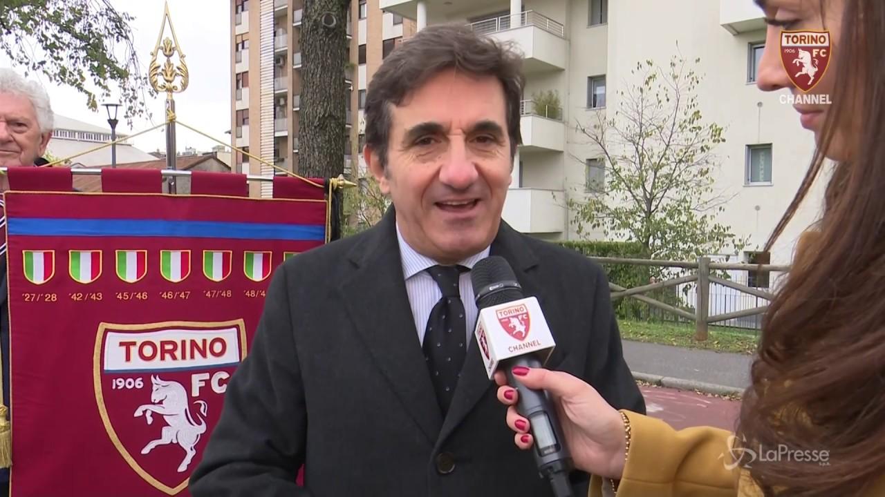 Milano Intitolata una via a Valentino Mazzola